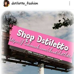 💌SHOP DSTETTO FASHION 💌
